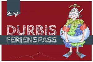 Logo Durbis Ferienspaß